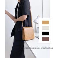 ARGO TOKYO(アルゴトウキョウ)のバッグ・鞄/ショルダーバッグ