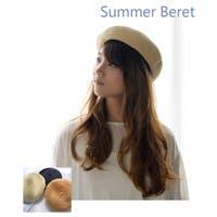ARGO TOKYO(アルゴトウキョウ)の帽子/ベレー帽