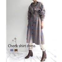 ARGO TOKYO(アルゴトウキョウ)のワンピース・ドレス/シャツワンピース