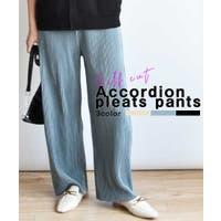 ARGO TOKYO(アルゴトウキョウ)のパンツ・ズボン/ワイドパンツ