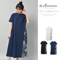 Arinomama(アリノママ)のワンピース・ドレス/ワンピース
