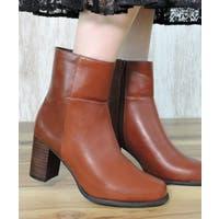 minia(ミニア)のシューズ・靴/ショートブーツ