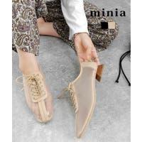minia(ミニア)のシューズ・靴/ドレスシューズ