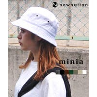 minia(ミニア)の帽子/その他帽子