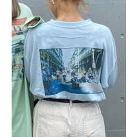 AS KNOW AS PLUS(アズノゥアズ プラス)のトップス/Tシャツ