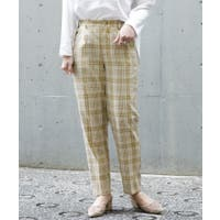AS KNOW AS PLUS(アズノゥアズ プラス)のパンツ・ズボン/パンツ・ズボン全般