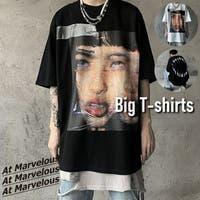 At Marvelous(アットマーベラス)のトップス/Tシャツ