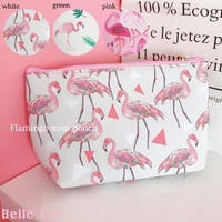Belle Cie(ベルシー)のバッグ・鞄/ポーチ