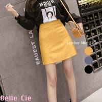 Belle Cie(ベルシー)のスカート/ミニスカート