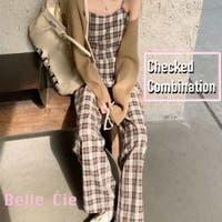 Belle Cie(ベルシー)のパンツ・ズボン/オールインワン・つなぎ