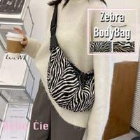 Belle Cie(ベルシー)のバッグ・鞄/ウエストポーチ・ボディバッグ