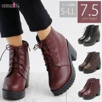attagirl (アタガール)のシューズ・靴/ショートブーツ