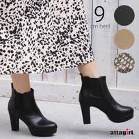 attagirl (アタガール)のシューズ・靴/サイドゴアブーツ