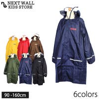 NEXT WALL(ネクストウォール)の小物/雨具・レインコート