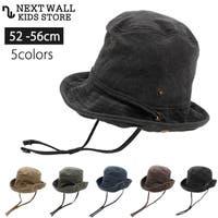 NEXT WALL(ネクストウォール)の帽子/ハット