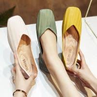 riri(リリ)のシューズ・靴/フラットシューズ