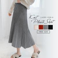 riri(リリ)のスカート/ロングスカート・マキシスカート