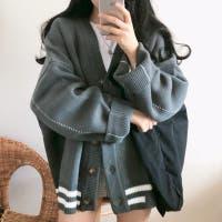 riri(リリ)のトップス/ニット・セーター