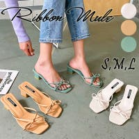 riri(リリ)のシューズ・靴/サンダル