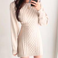 riri(リリ)のワンピース・ドレス/ニットワンピース