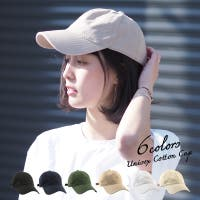 riri(リリ)の帽子/キャップ