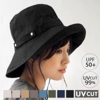 riri(リリ)の帽子/ハット