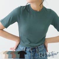 riri(リリ)のトップス/Tシャツ