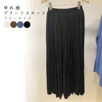 リスカイ(リスカイ)のスカート/プリーツスカート