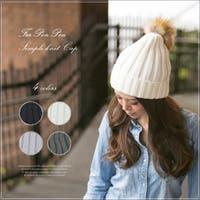 AWESOME-shop(オーサムショップ)の帽子/ニット帽