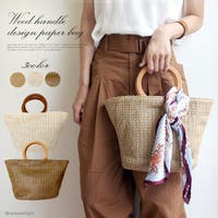 AWESOME-shop(オーサムショップ)のバッグ・鞄/カゴバッグ