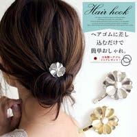 AWESOME-shop(オーサムショップ)のヘアアクセサリー/ヘアゴム
