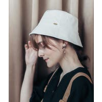 axes femme(アクシーズファム)の帽子/帽子全般