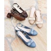 axes femme(アクシーズファム)のシューズ・靴/サンダル
