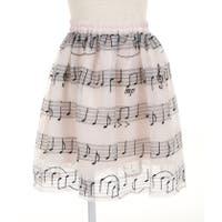 axes femme(アクシーズファム)のスカート/ミニスカート