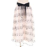 axes femme(アクシーズファム)のスカート/ロングスカート・マキシスカート