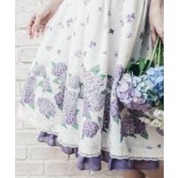 axes femme(アクシーズファム)のスカート/フレアスカート