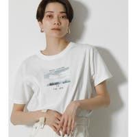 AZUL BY MOUSSY(アズールバイマウジー)のトップス/Tシャツ