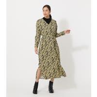 AZUL BY MOUSSY(アズールバイマウジー)のワンピース・ドレス/ワンピース