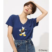 AZUL BY MOUSSY(アズールバイマウジー)のトップス/カットソー