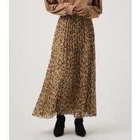 AZUL BY MOUSSY(アズールバイマウジー)のスカート/フレアスカート
