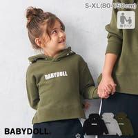 BABYDOLL(ベビードール)のトップス/パーカー