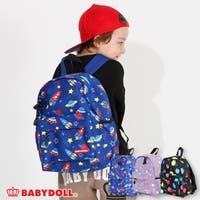BABYDOLL(ベビードール)のバッグ・鞄/リュック・バックパック