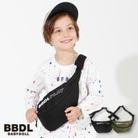 BABYDOLL(ベビードール)のバッグ・鞄/ウエストポーチ・ボディバッグ