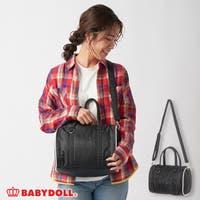 BABYDOLL(ベビードール)のバッグ・鞄/ショルダーバッグ