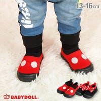 BABYDOLL(ベビードール)のシューズ・靴/スニーカー