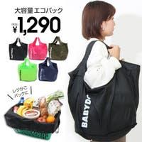 BABYDOLL(ベビードール)のバッグ・鞄/エコバッグ
