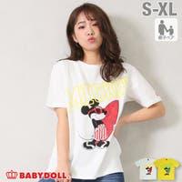 BABYDOLL(ベビードール)のトップス/Tシャツ