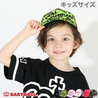 BABYDOLL(ベビードール)の帽子/キャップ