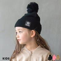 BABYDOLL(ベビードール)の帽子/ニット帽