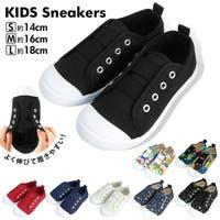 BACKYARD FAMILY(バックヤードファミリー)のシューズ・靴/フラットシューズ